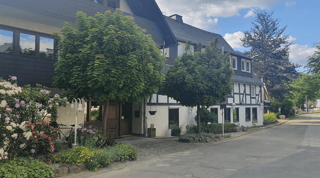 Zur Schmitte Hotel 1